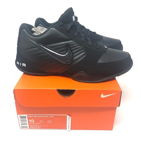 93d1267b58c5 Men s Nike Air Baseline Low basketball size 10